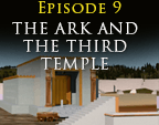 THE ARK AND THE THIRD TEMPLE