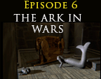 THE ARK IN WARS
