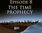 THE TIME PROPHECY