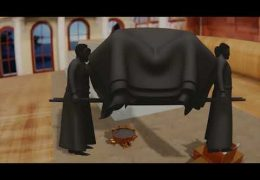 The Ark of The Covenant – Ark Files trailer.