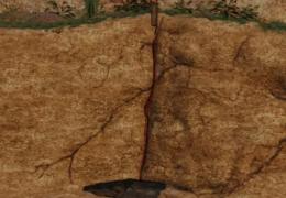 L'Arche d'Alliance a été trouvée.